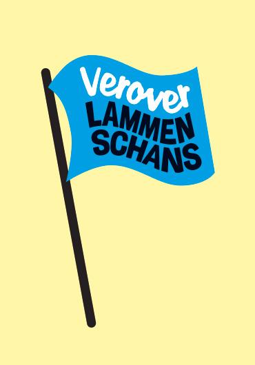 Verover Lammenschans
