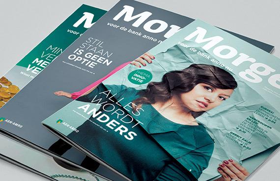 Morgen magazine